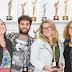 Megapix conquista o ouro e prata na PromaxBDA Latin America Awards 2016