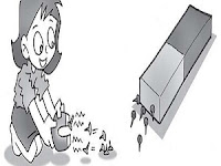 Soal Ulangan Harian IPA Kelas 5 SD Materi Gaya