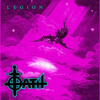 """Το ep των Oath """"Legion"""""""