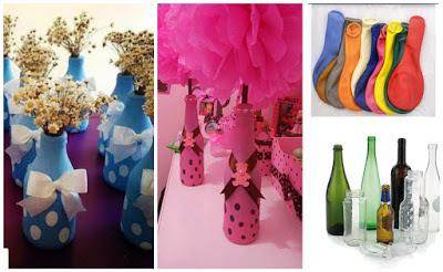 centros-mesa-botellas-decoradas