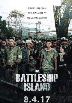 Phim Đảo Địa Ngục-Battleship Island