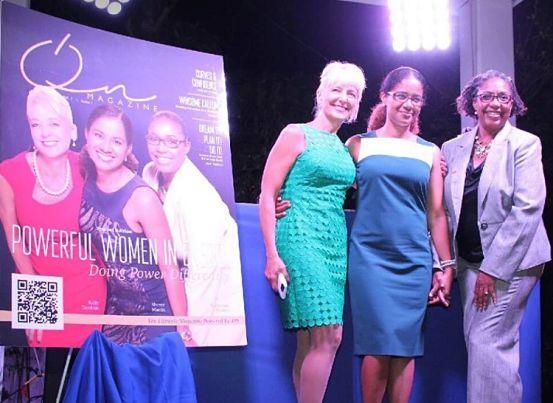 tallawah magazine: the best of jamaican culture: february 2017 - Weie Mbel Weie Wand