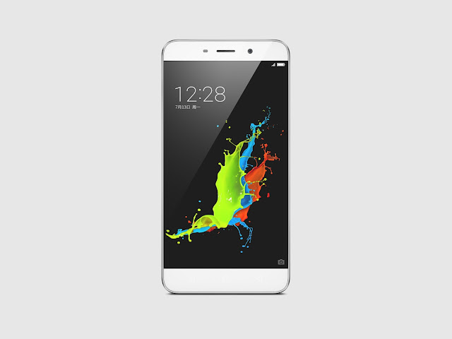 Coolpad Note 3 Plus Review Video