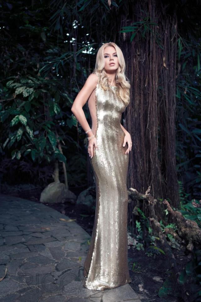 ¡Lindos outfits de moda, Colección Fiore Couture Sposa Ricca!