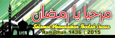Jenis bisnis di bulan Ramadhan yang patut dicoba