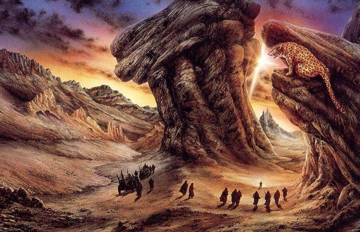 Kehidupan dan Para Penghuni Bumi Sebelum Nabi Adam