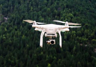 drone terbaik, termurah dan termahal
