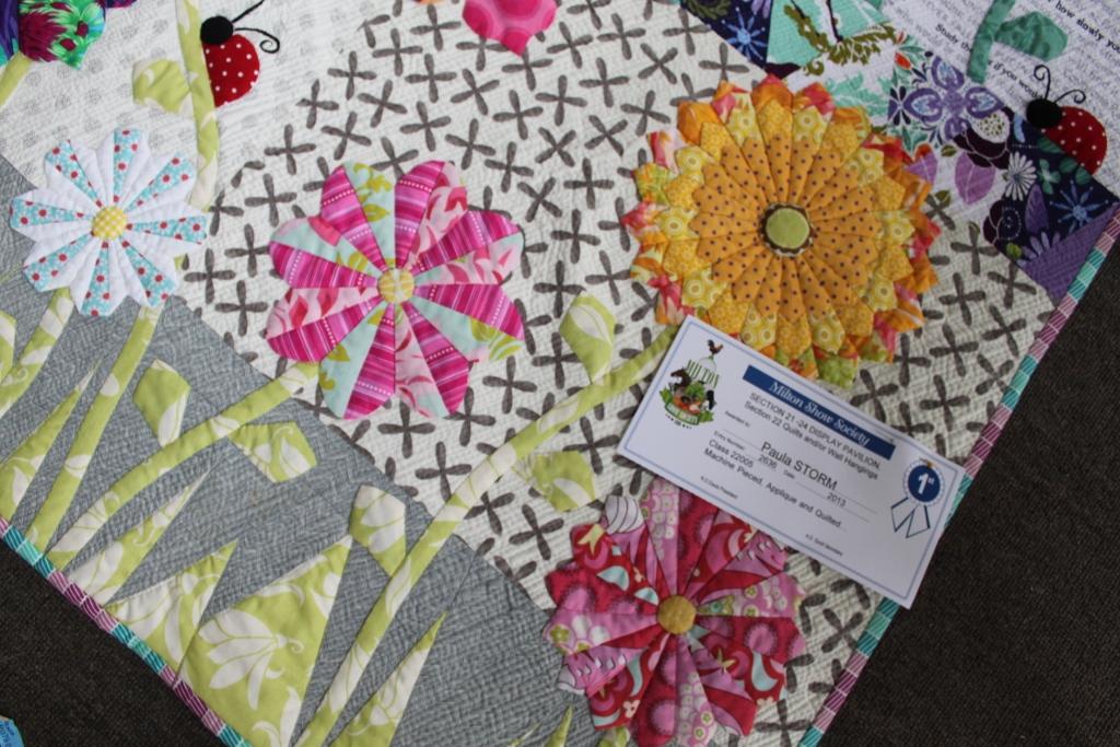 Sew Little Fabric By Paula Storm Quot Summer Rain My Modern