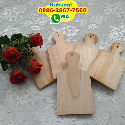 talenan kayu hias 54302