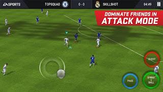 Fifa Mobile Soccer Apk hack