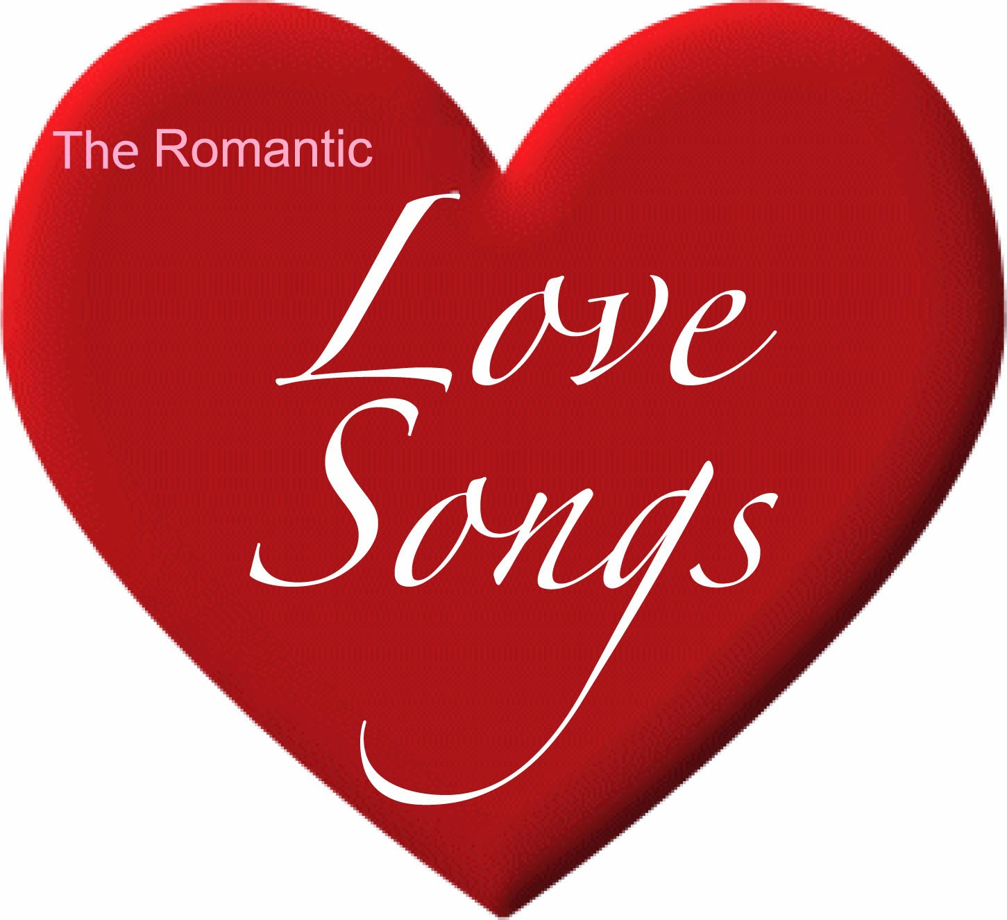 New romantic love songs