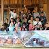 Filosofi Padi dari Desa Sirna Resmi Sukabumi: Pesona Geopark Ciletuh Sukabumi (Tamat)