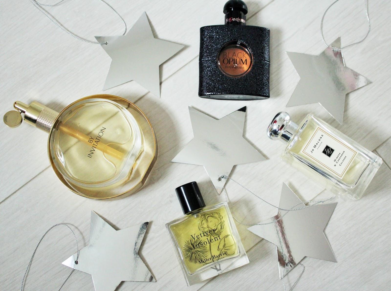 Winter Perfume 6