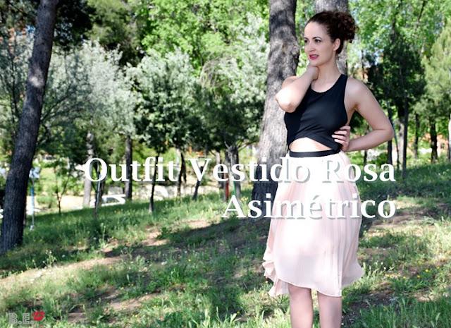 outfit-vestido-rosa-asimetrico