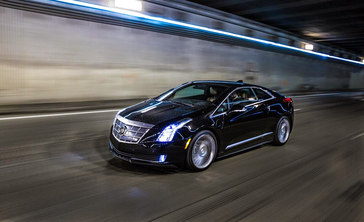 Cadillac ELR Makes 10 Most Beautiful Cars On Sale Today List