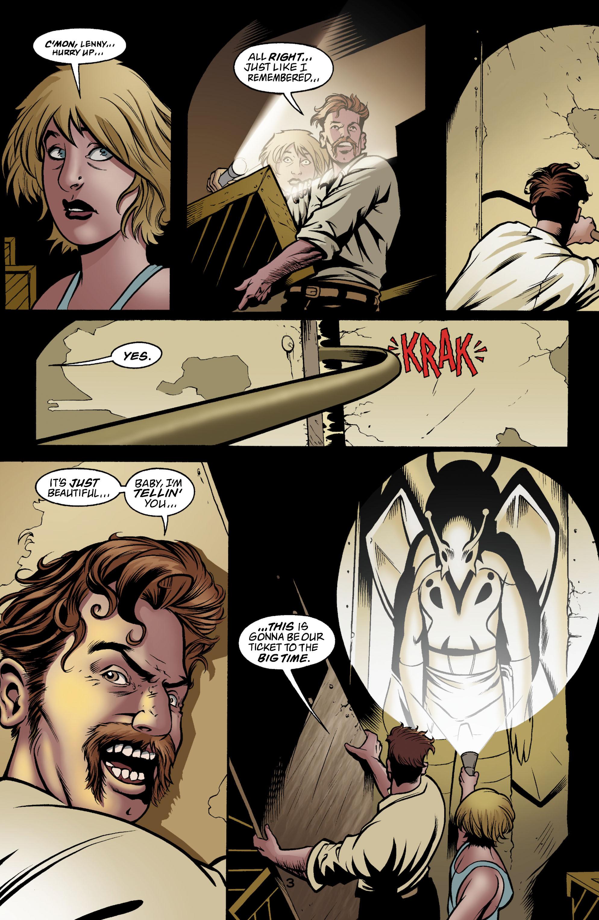 Detective Comics (1937) 777 Page 3