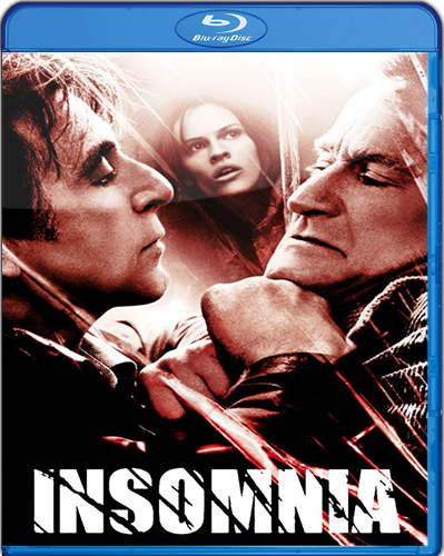 Insomnia [2002] [BD25] [Latino]