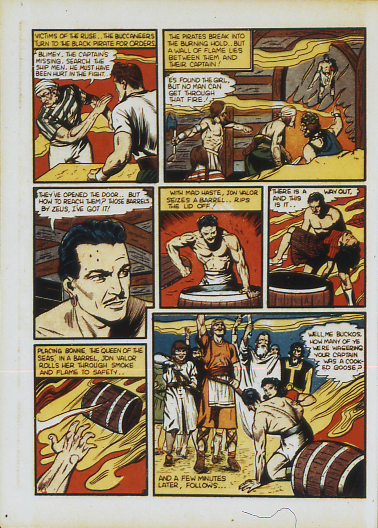 Action Comics (1938) 35 Page 26