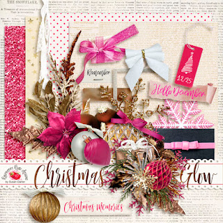 Christmas Kit, Freebie & Sale
