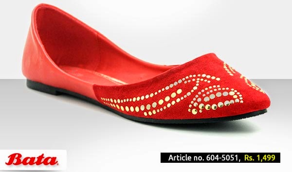 Bata Shoes Latest 2014 2015 Winter Collection With Prices Virtual