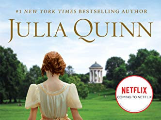 Book Review: The Duke and I (Bridgerton #1) by Julia Quinn