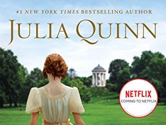 Book Review: The Duke and I (Bridgertons #1) by Julia Quinn