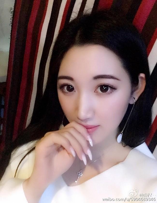 A student of Sun Yat-Sen University