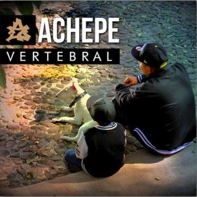 Achepe - Vertebral