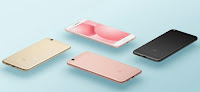 Xiaomi Mi 5c Spesifikasi dan Harga