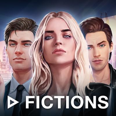 Fictions: Choose Your Emotions (MOD, Free Premium Choices) APK Download