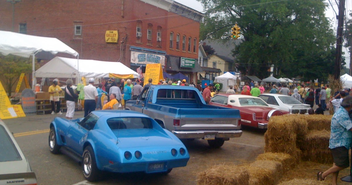 Petes Auto Sales >> 2015 A'Maiz'ing Corn Festival: NO car show 2015