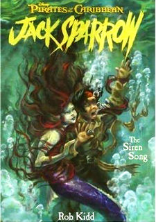 Jack Sparrow 2: The Siren Song PDF Download