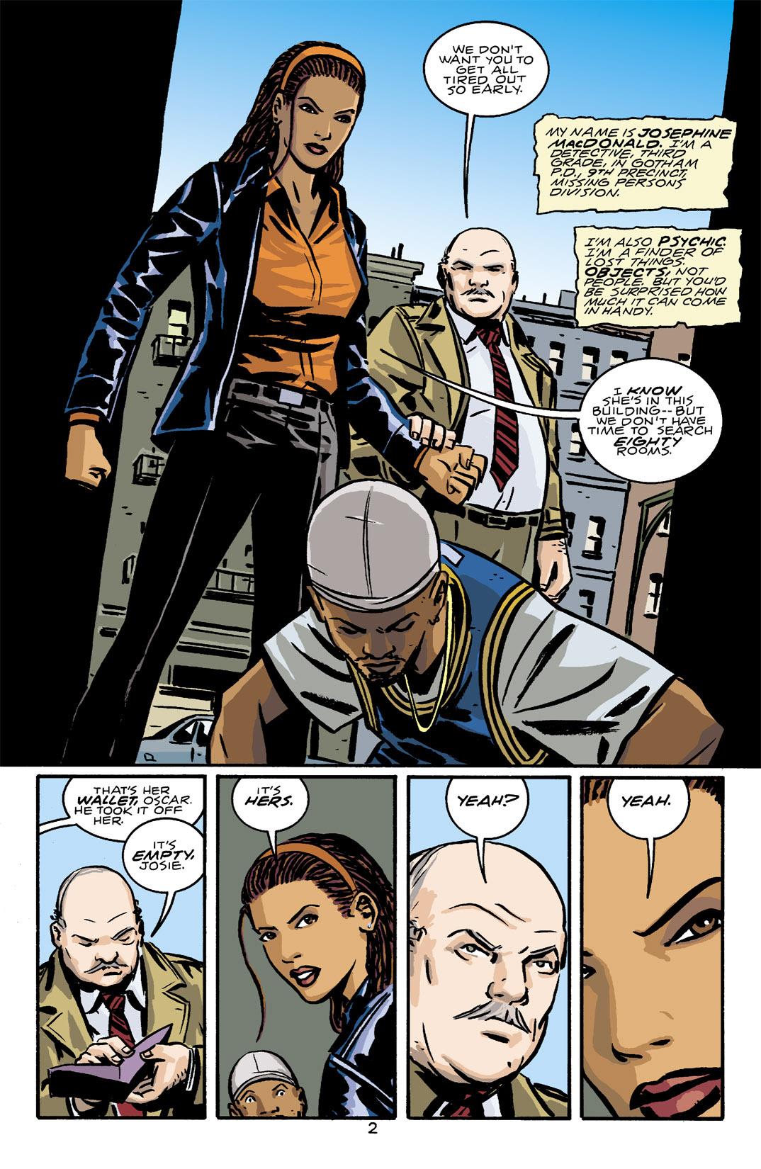 Detective Comics (1937) 784 Page 24