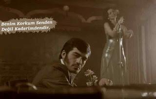 Selma Hünel ~ Sevemedim Karagözlüm