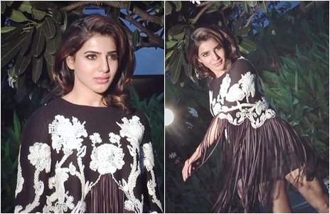 Samantha South Scope Photoshoot 2016 Photos