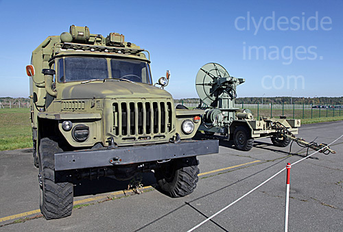 The Luftwaffe Museum - Missiles, Radar and Mobile Launchers