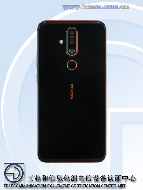 Nokia X71 is heading towards China with two RAM and storage options