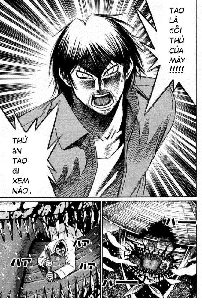 Higanjima chapter 77 trang 18