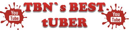 valla TBN`s BEST TUBER