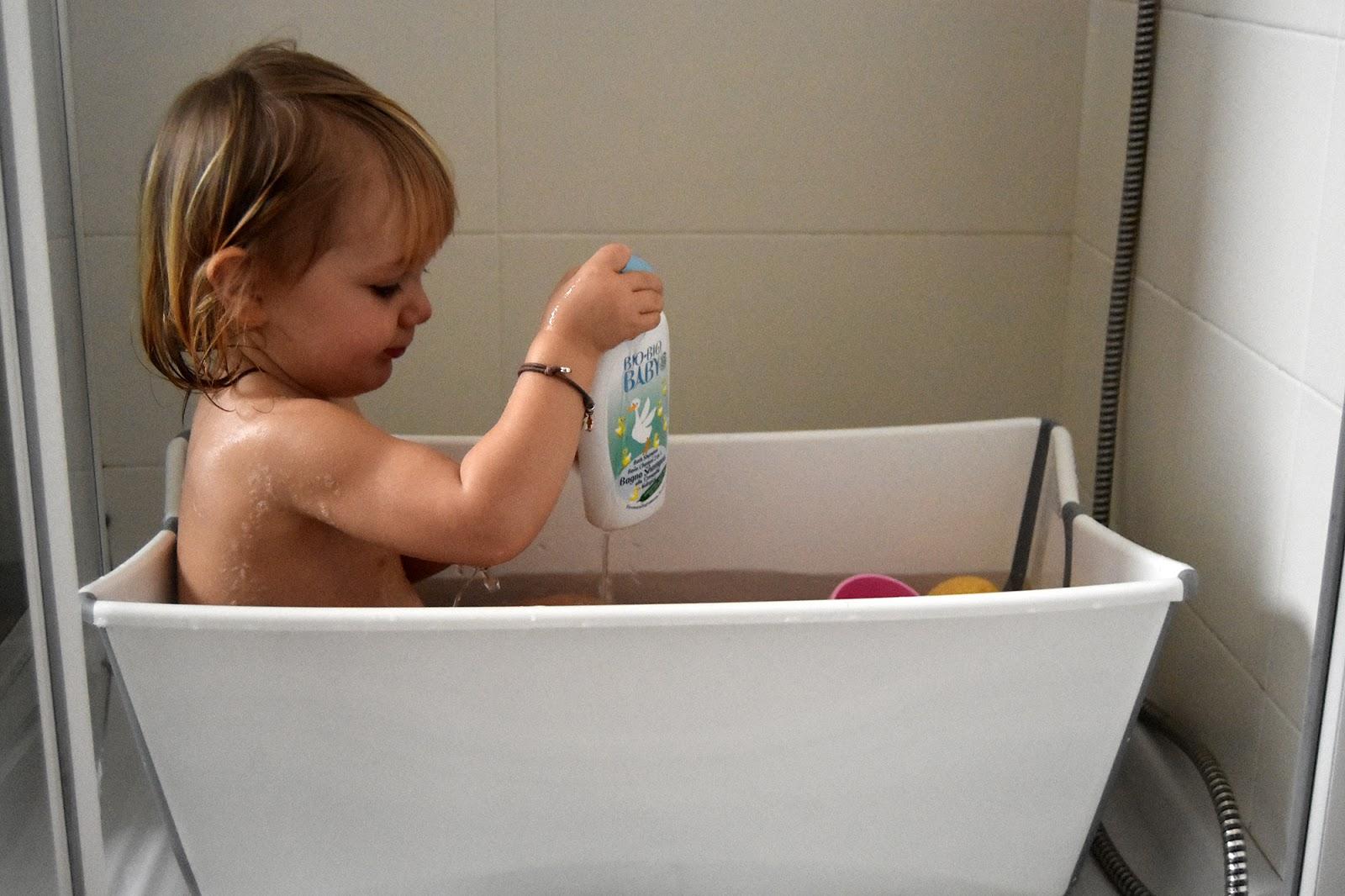 bagno shampoo delicato