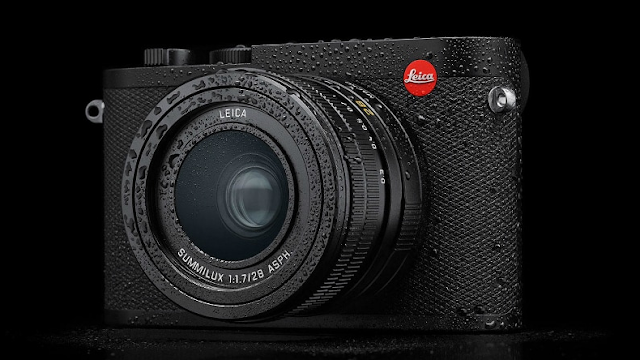 Leica Q2 Full-Frame the Best Camera With 47.3-Megapixel Sensor