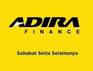 Lowongan Kerja Terbaru PT Adira Dinamika Multi Finance