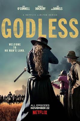 Godless Netflix