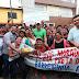 Em Barreirinha, governador Wilson Lima anuncia retomada das obras de infraestrutura e oferta de serviços itinerantes de saúde e cidadania