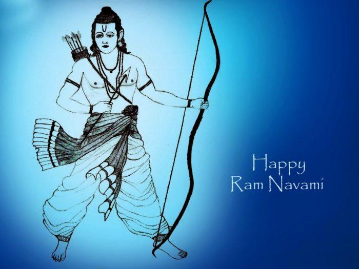 Happy Ram Navami 2019 Wishes, Images, Quotes, Status