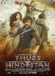 Kẻ Cướp Vùng Hindostan - Thugs of Hindostan