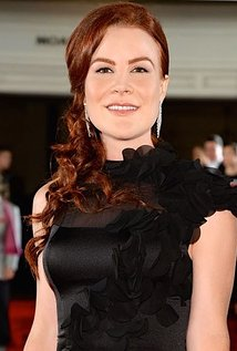 Katharine Lee McEwan. Director of Solitary
