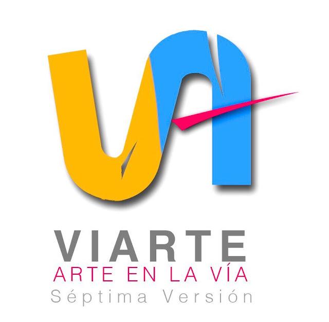 Jalar Presente en VIARTE 2017 - PINTURAS DE JALAR