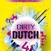 Dirty Dutch Vol.04 - DJ MJ in the Mix
