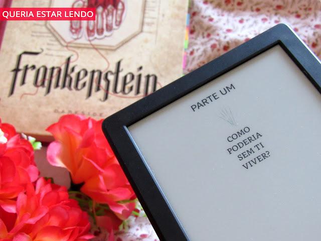 Resenha: A Sombria Queda de Elizabeth Frankenstein